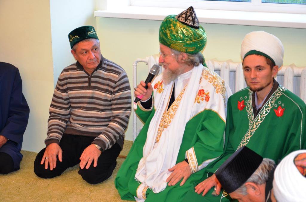 мусульманские знакомства в башкирии