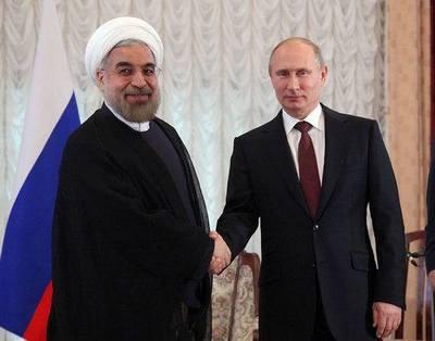 RF_IRAN_Putin_Rouhaney