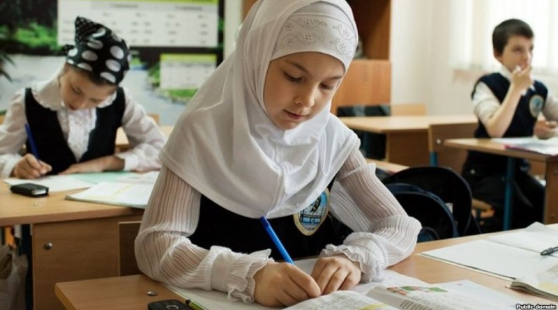 Когда завершается священный месяц рамадан наступает один из двух крупных праздников ислама