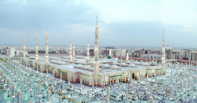 mosque_of_the_Prophet