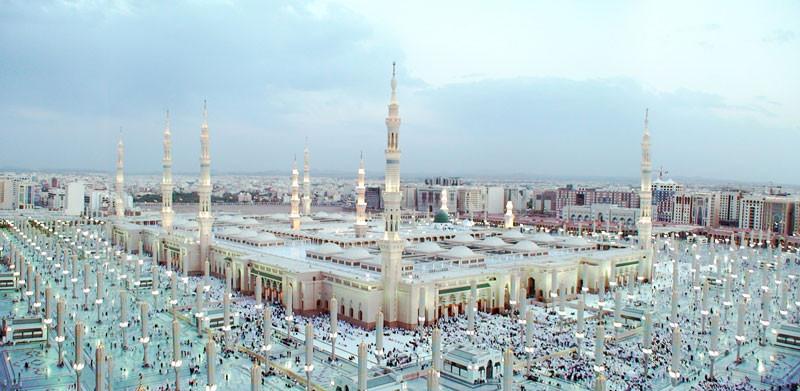mosque_of_the_Prophet