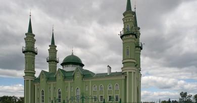 Мечеть_Стерлитамак