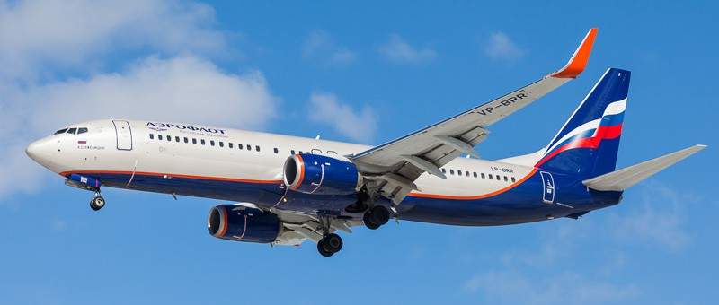 Boeing-737-800-Aeroflot-VP-BRR
