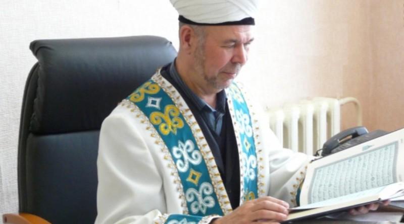 муфтий рб
