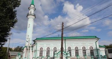 азимовская мечеть2