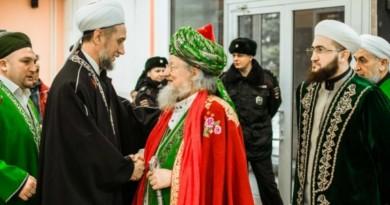 муфтий в ульяновске2