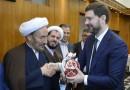 В Исламской Республике Иран договорились о проведении форума в Уфе
