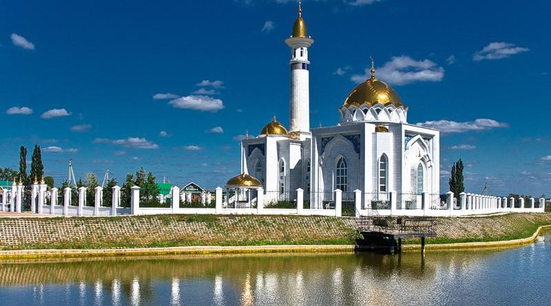 мечеть Суфия