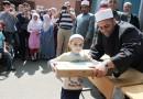 Лучшие в Башкирии чтецы Корана среди детей определились на теплоходе