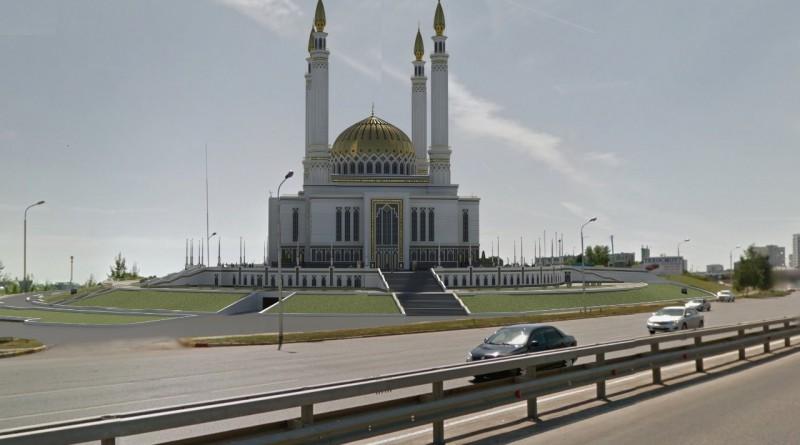 muslim-city