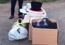 Жители Башкирии откликнулись на призыв ДУМ РБ и помогли погорельцам