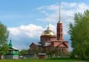 Мэрия: Нельзя допустить, чтобы храмы в Уфе строились десятилетиями