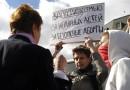 Глава Минтруда РФ предложил вместо запрета абортов вести разъяснительную работу