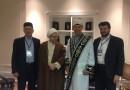ДУМ РБ будет развивать в Башкирии персидский язык и бренд «Халяль»