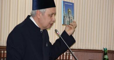 В Духовном управлении мусульман РФ предложили отказаться от термина «религиозный экстремизм»
