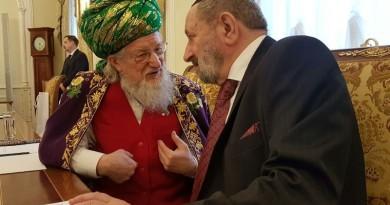 Руководители традиционных конфессий обсудили пути искоренения экстремизма