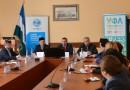 В БашГУ обсудили новые направления партнёрских отношений с ДУМ РБ