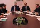 Состоялось заседание Координационного совета МНИЦ РМО БГПУ им. М. Акмуллы