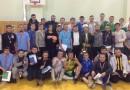 В городе Белорецк прошёл Кубок Зауралья РБ по мини-футболу