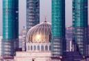 Достроят ли мечеть в Уфе?