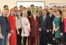 Молодые политики Башкортостана встретились с главой уммы страны