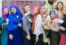 В Уфе состоялась мусульманская ярмарка Modest Market Ufa