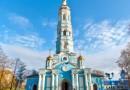 В Уфе на завершение реставрации кафедрального собора требуются средства