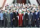 Выпускники РИУ ЦДУМ России получили напутствие Верховного муфтия