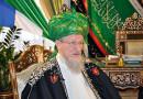 Муфтий Таджуддин выразил соболезнования и призвал усилить борьбу с экстремизмом и терроризмом после теракта в Петербурге