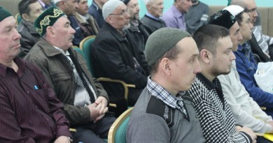 Медресе им. М. Султановой и БГПУ им. М. Акмуллы запустили курсы для имамов