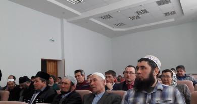 Имамы Башкирии призвали граждан противодействовать экстремизму, а журналистов — не раскачивать внутриконфессиональную рознь