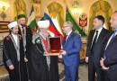 Верховный муфтий встретился с депутатами Госдумы