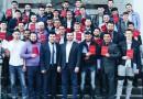 Молодёжь ДУМ РБ прошла обучение в БашГУ