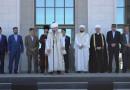 Талгат Таджуддин принял участие в сходе «Изге Болгар жыены»