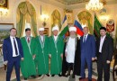 Верховный муфтий встретился в Уфе с пензенскими имамами