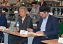 Представителям башкирских медресе презентовали Болгарскую исламскую академию