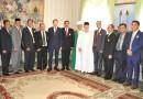 Верховый муфтий принял гостей из Индонезии