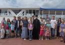 ДУМ РБ организовал детскую межконфессиональную экскурсию по реке Агидель